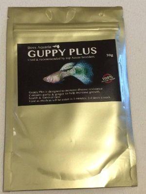 Buy GUPPY PLUS by Boss Aquaria