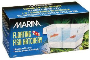 Marina 2-in-1 Fish Hatchery