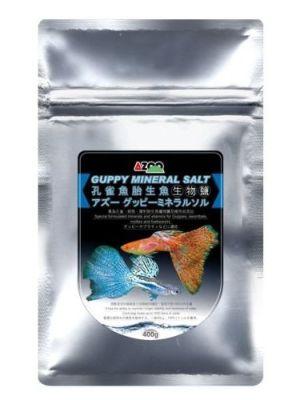 Buy 400 GM AZOO GUPPY MINERAL SALT